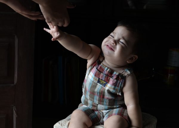 Trauma, diventare genitori può farlo tornare a galla