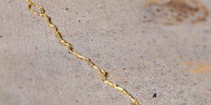 """Kintsugi: l'arte di rendere preziose le """"ferite"""""""