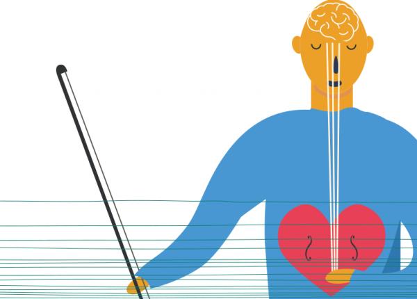 Cosa c'entra l'intestino con il benessere psicologico?