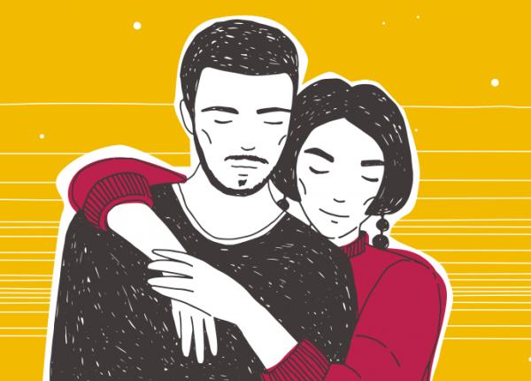 Empatia, cosa significa e come parlare con chi sta soffrendo