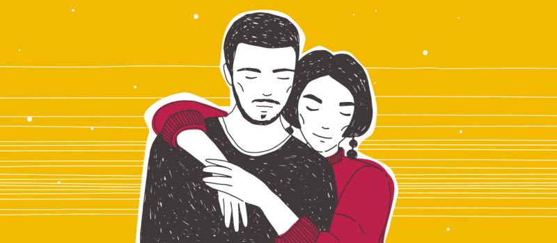 Empatia, cosa significa e come parlare a chi soffre