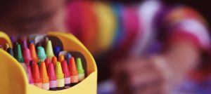 La draw therapy: curare con i disegni