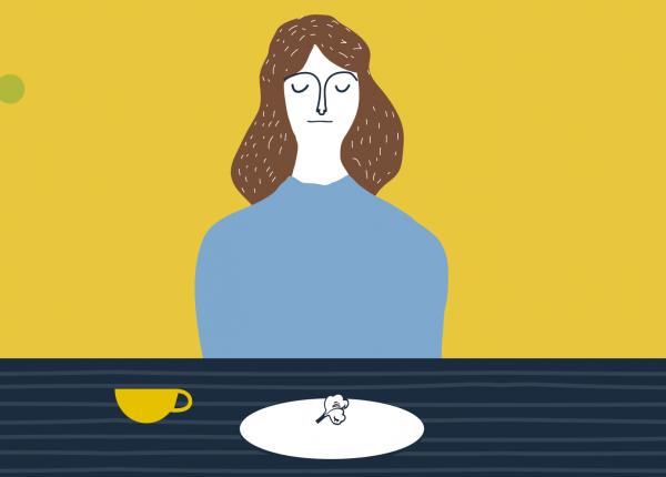 Cosa fare quando una persona cara soffre di disturbi alimentari