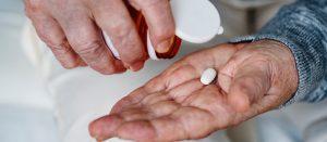 Il problema delle benzodiazepine è l'abuso