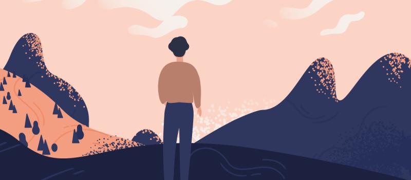 La solitudine secondo la psicologia
