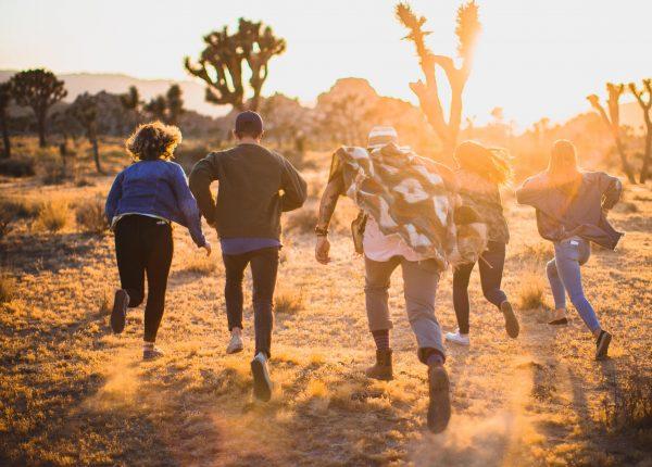 L'adolescenza: linee guida per non perdersi