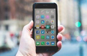 Gestire lo stress con lo smartphone