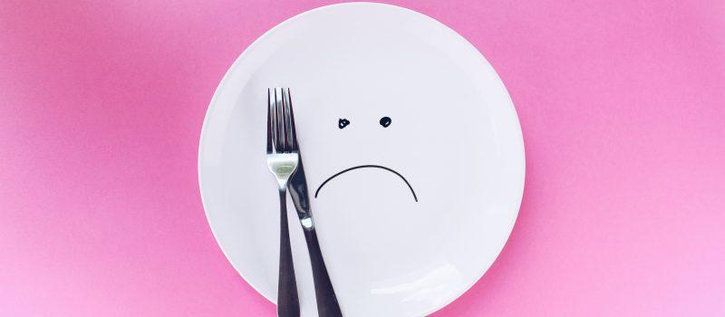 Anoressia, bulimia, binge eating: quali cause