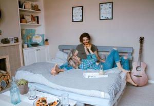 Coppia in quarantena: 8 consigli pratici per gestire la convivenza