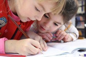 Come interpretare i disegni dei bambini
