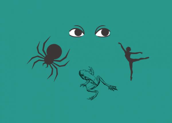 20 fobie di cui forse non avete ancora sentito parlare