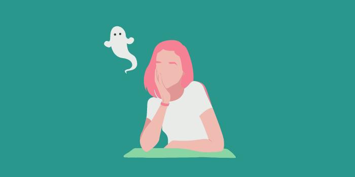 La psicoterapia è un confronto con i nostri fantasmi