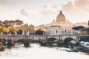 Roma: ansia e stress fuori controllo durante la pandemia