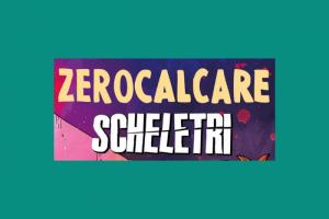Scheletri (2020) di Zerocalcare e la sindrome dell'impostore