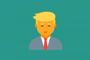 La fine di Trump. Viaggio nella mente di un presidente narcisista