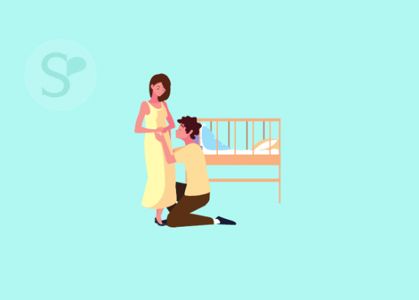 Diventare genitori ai tempi del Covid-19