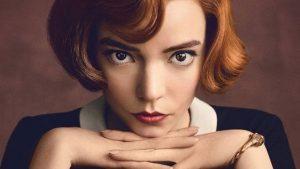 La Regina degli Scacchi (2020), di Netflix. Un caso di alessitimia?