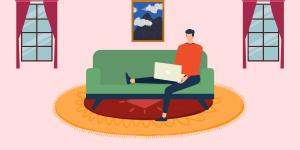 Smart working: 8 consigli per vivere meglio il lavoro da casa
