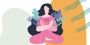 Alcuni pensieri sul rapporto tra Instagram e il benessere psicologico