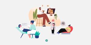 Cosa vuol dire lavorare come terapeuta al Santagostino