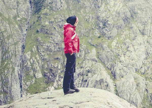 La solitudine è uno stato d'animo e può essere gestita