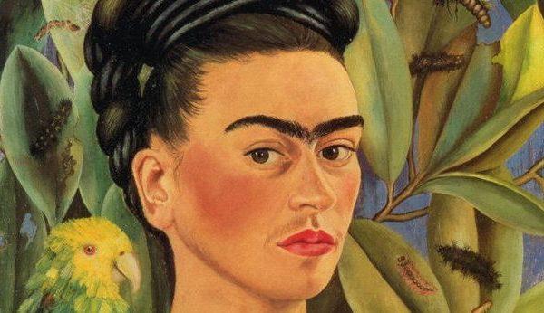 Frida Kahlo, la resilienza e l'arteterapia