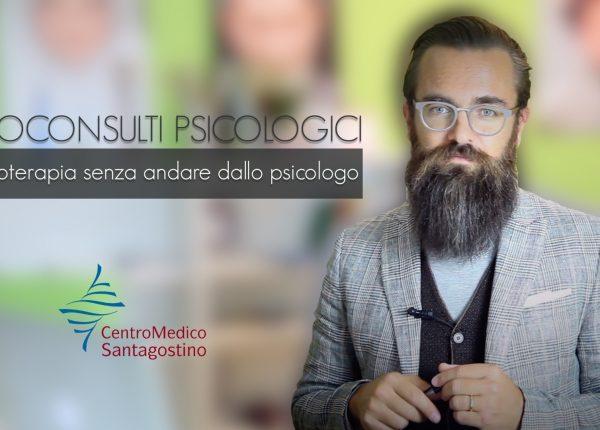 Videoconsulti psicologici
