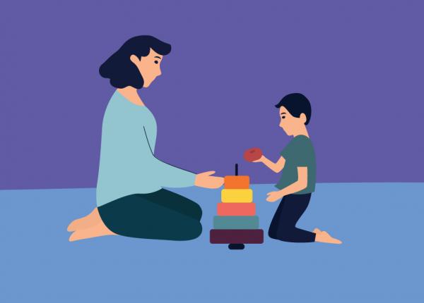 Bambini: di cosa hanno bisogno?