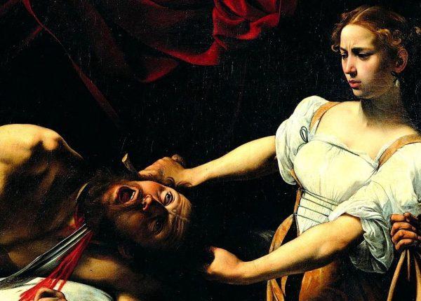 I tormenti di Caravaggio