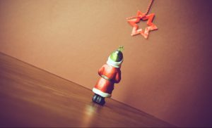 Perché ho l'ansia di incontrare i parenti a Natale?
