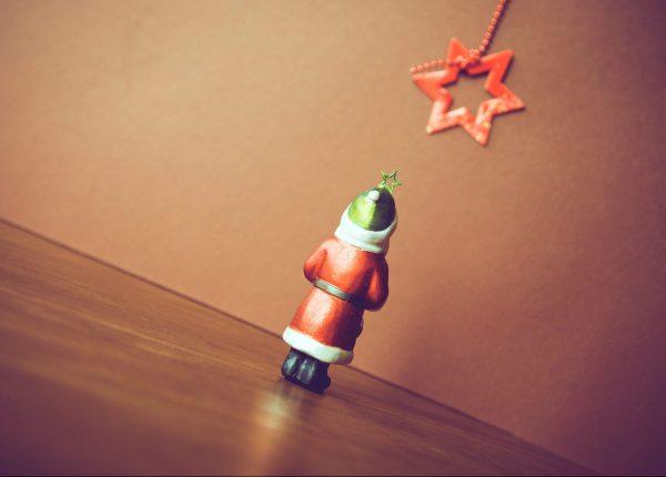 Come affrontare l'ansia per le feste