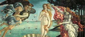 "Botticelli, pittore ""sublime"""