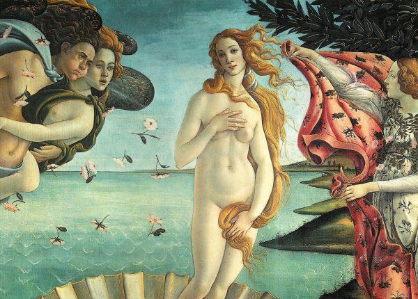 """Botticelli, pittore """"sublime"""""""