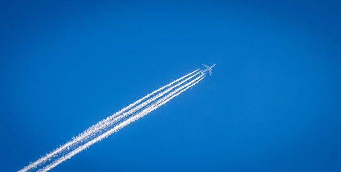 Chi (non) ha paura di volare?