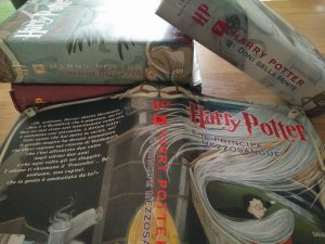 La psicoterapia di Harry Potter