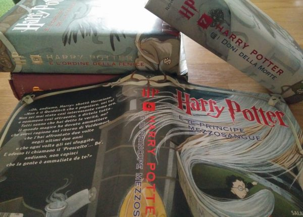 Harry Potter, un mago della psicoterapia?
