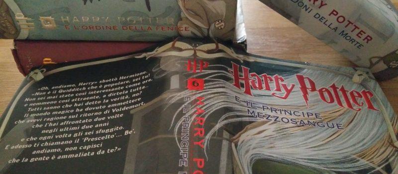 La psicoterapia di Harry Potter