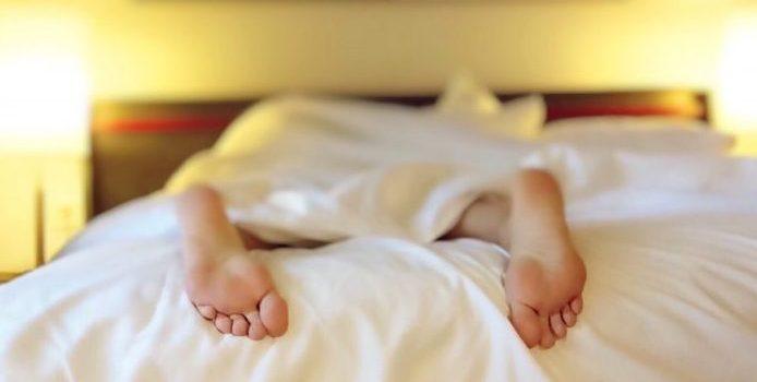 Come cambia il sonno se si è vissuto un trauma?
