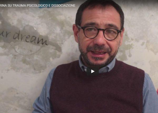 Videointervista a Benedetto Farina: la riscoperta del trauma