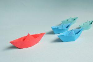 Un buon leader riesce a facilitare i cambiamenti aziendali
