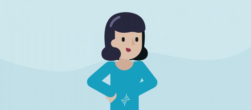 Parla con Lucy, psico-blogger virtuale che risponde alle tue domande