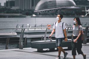 Come gestire l'ansia da viaggio durante una pandemia