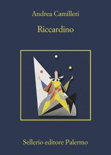 Riccardino, di Andrea Camilleri. Recensione in chiave psicologica